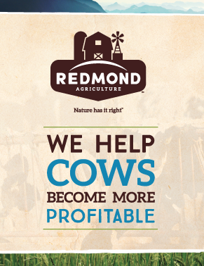 Redmodn Agriculture Dairy Booklet