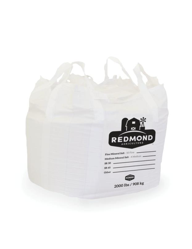 Redmond Agriculture Super Bag