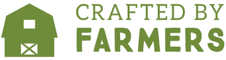 Crafted by Farmers