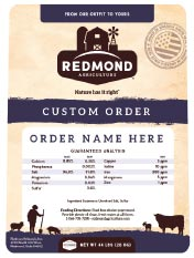 Redmond Custom Block