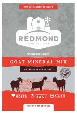 Redmond  Goat Mineral Mix 5 lb