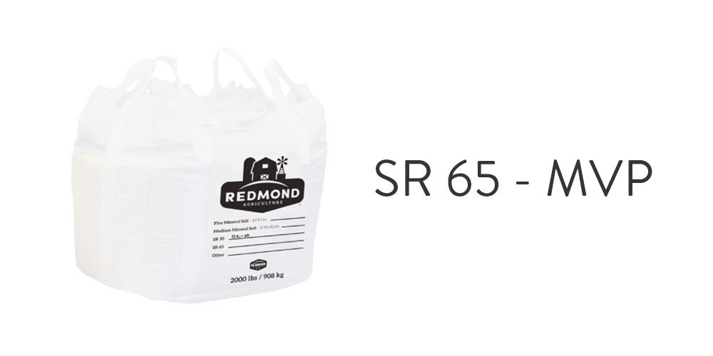 SR 65 MVP