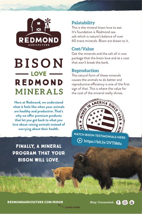 Redmond Minerals